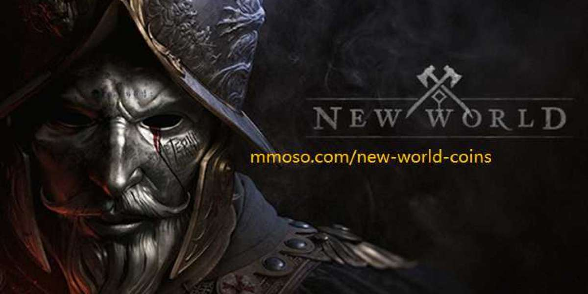 New World: Registration requirements for the public beta.