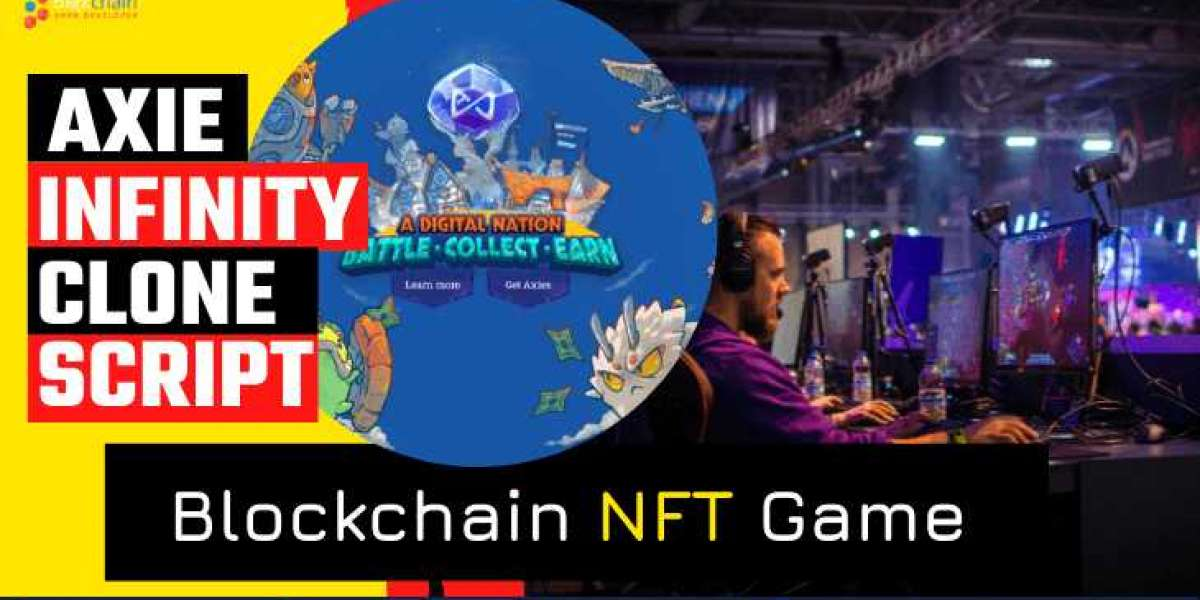 Where can you get the Best NFT Game?