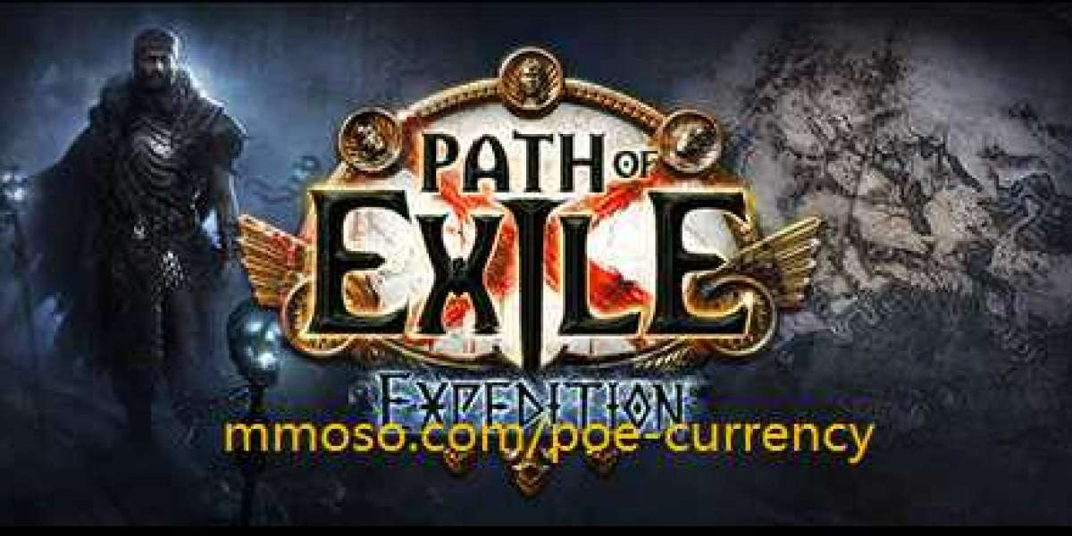 Path of Exile challenges the latest adventure