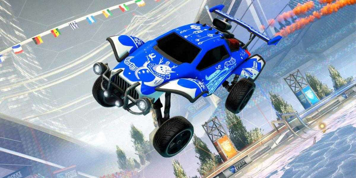 This weekend the European Winter Major might be appearing in the Rocket League Championship Series