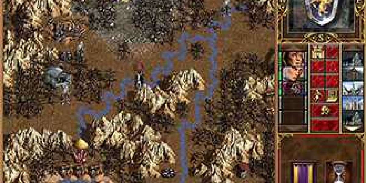 Pc Heroes Of Might And Magic 5_lic Key Full Version 64