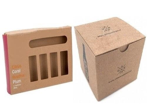 Kraft Boxes   Custom Printed Kraft Packaging Wholesale   Custom Packaging Pro