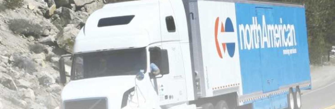 North American Van Lines Cover Image