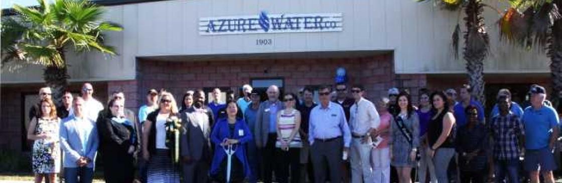 Azure Water Bottling Florida, LLC Cover Image