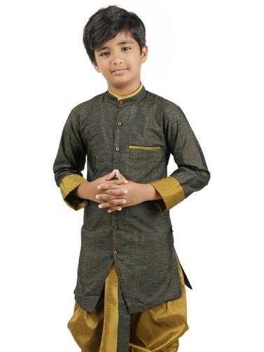 Looking for Indian Ethnic wear for your children! ..