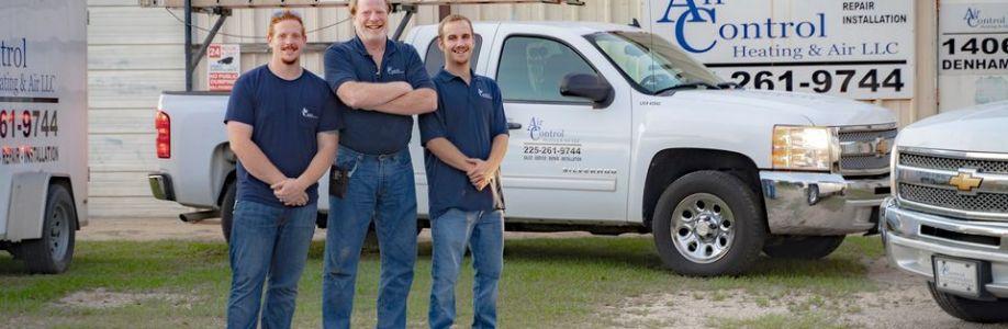 Air Control Heating & Air, LLC Cover Image