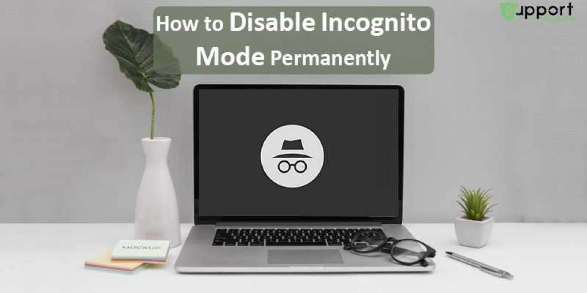 How to Disable Incognito Mode on Windows PC?