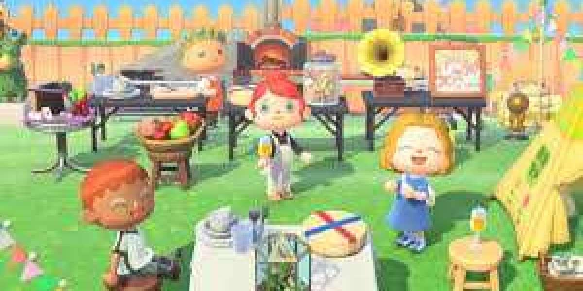 Nintendo Might Delay the Animal Crossing: New Horizons Next Big Update