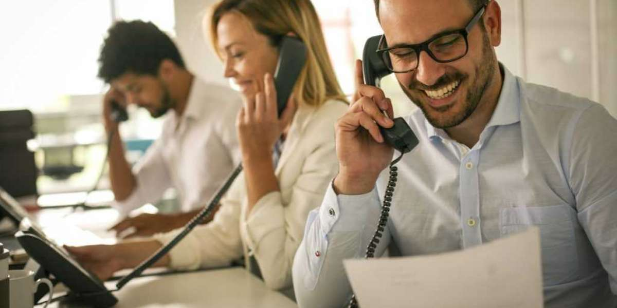Order Taking Call Center Services