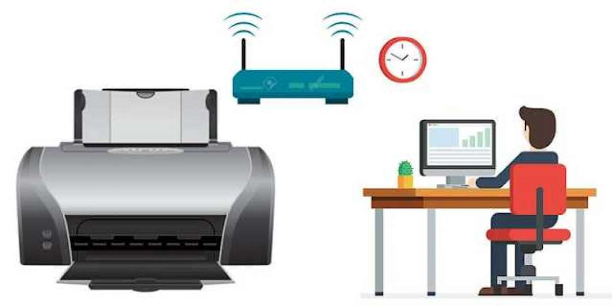 How To Connect Your HP Printer To WiFi