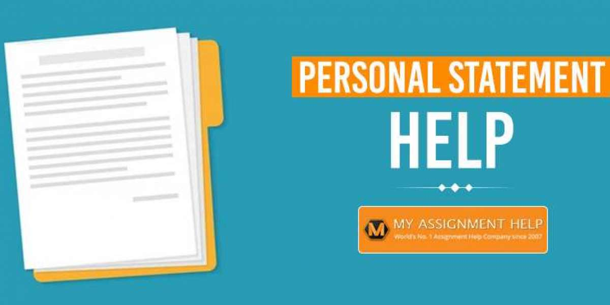 Here's What You Need To Know About Writing A Personal Statement