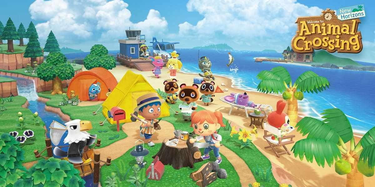 The 5 Most Popular Villagers in Animal Crossing: New Horizons