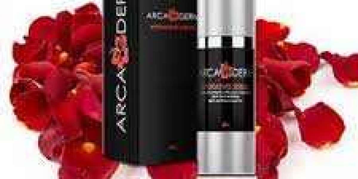 Arcaderm Serum Skin Care