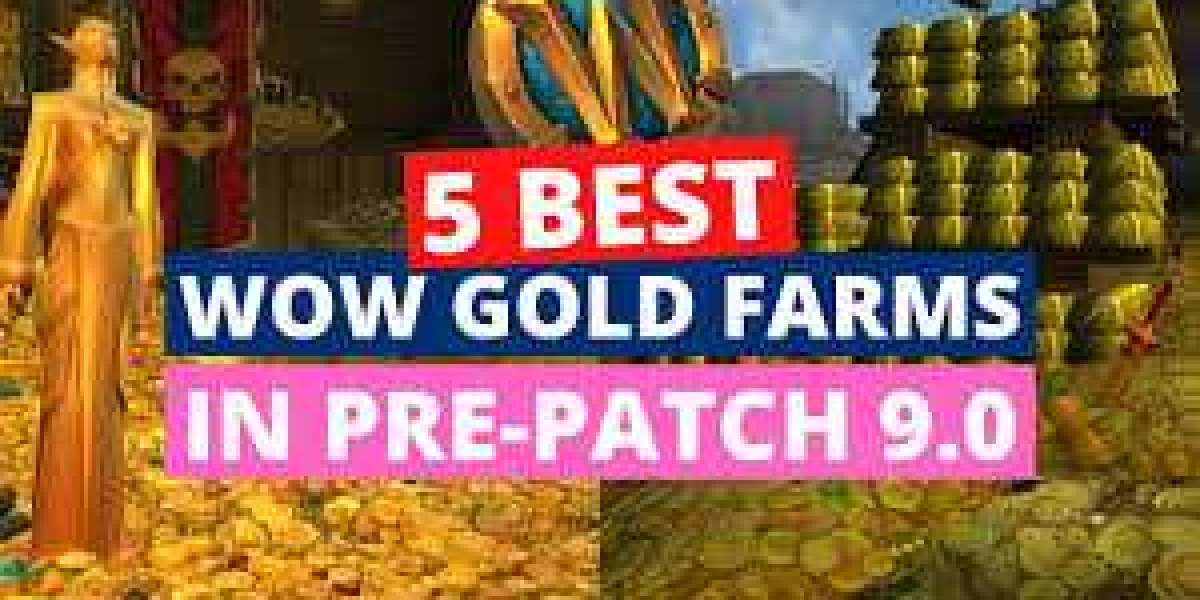 Proper And Valuable Knowledge About Wow Gold
