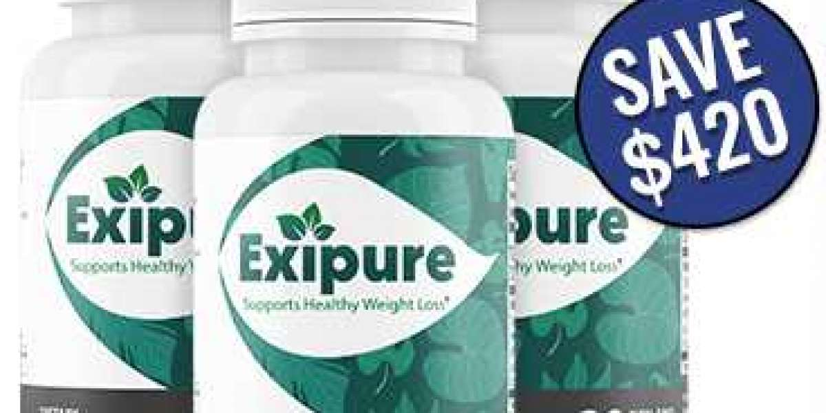 Exipure Advanced Formula - Added Ingredients That Boost Weight Loss?