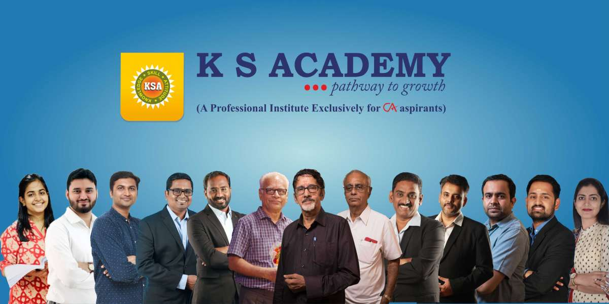 Best CA Online Classes in PAN India   KS Academy